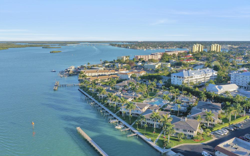 1215 Edington Pl #A7, Marco Island - Condo For Sale 672555401