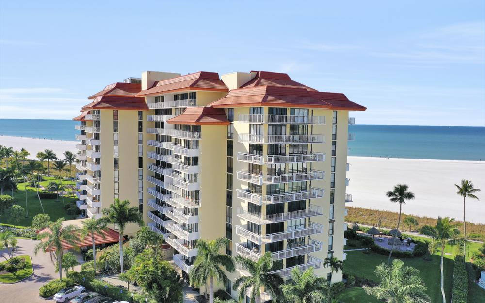 180 Seaview Ct #606, Marco Island - Condo For Sale 2127452722