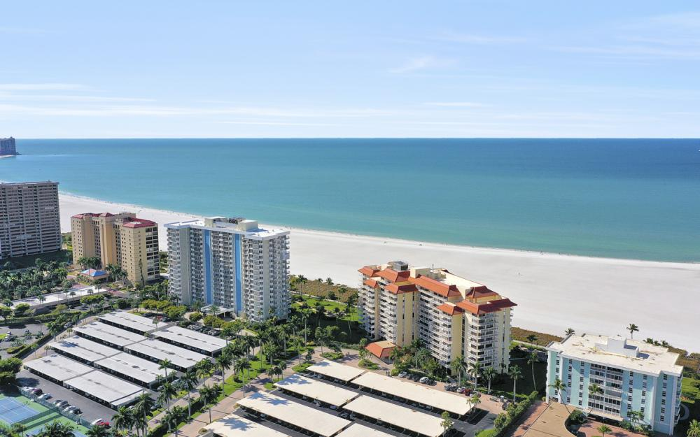 180 Seaview Ct #606, Marco Island - Condo For Sale 305504458
