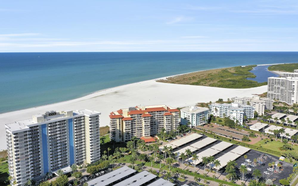 180 Seaview Ct #606, Marco Island - Condo For Sale 2014697799