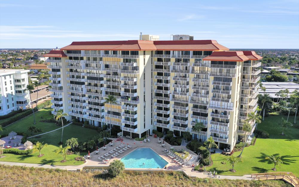 180 Seaview Ct #606, Marco Island - Condo For Sale 564968999