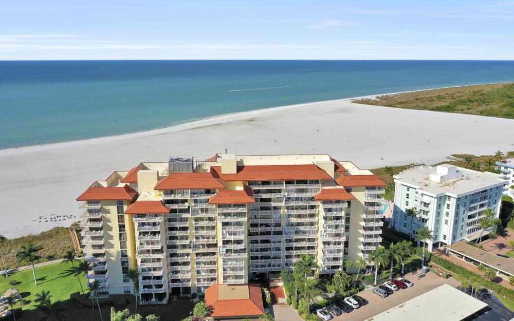 180 Seaview Ct #606, Marco Island - Condo For Sale 732506612