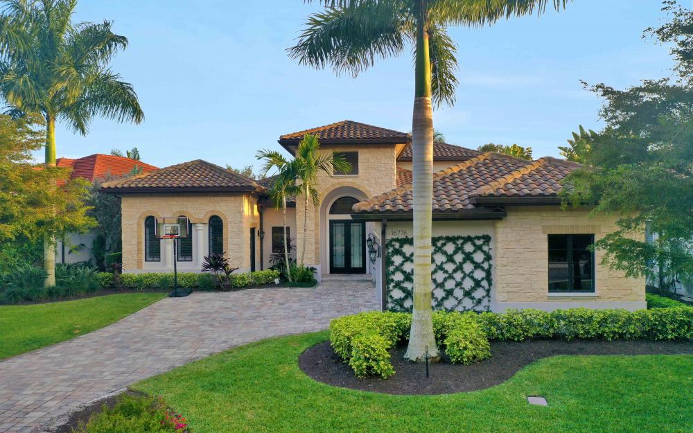 16776 Brightling Way, Naples - Luxury Home For Sale 309493735