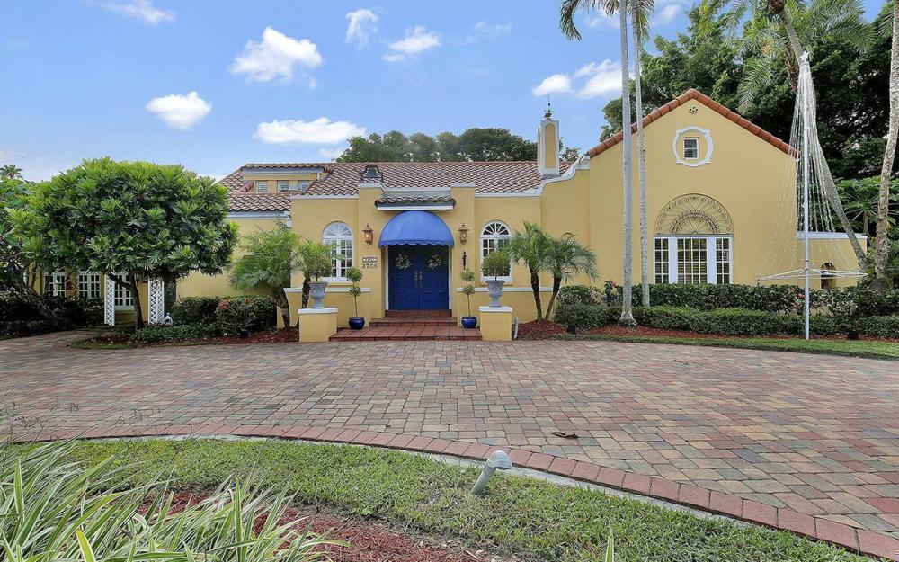 3706 Oxford St, Fort Myers - House For Sale 1860079281