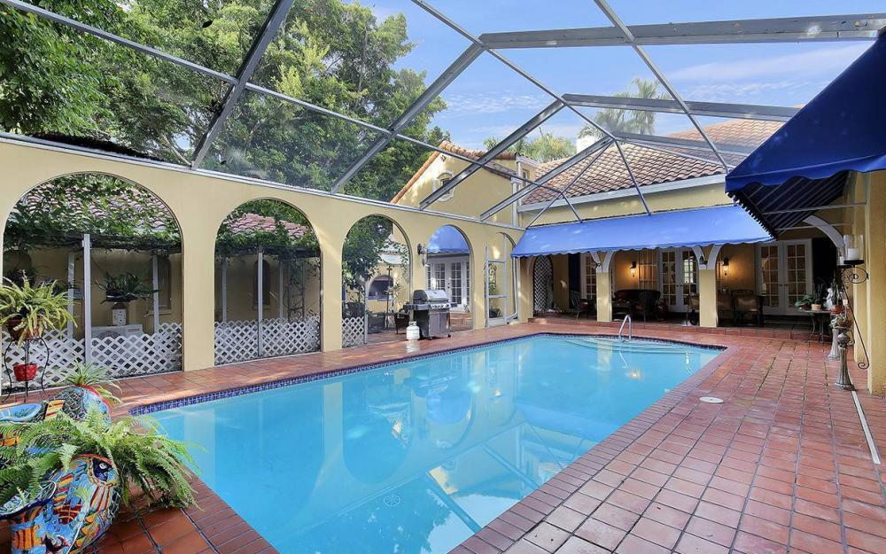 3706 Oxford St, Fort Myers - House For Sale 96150595