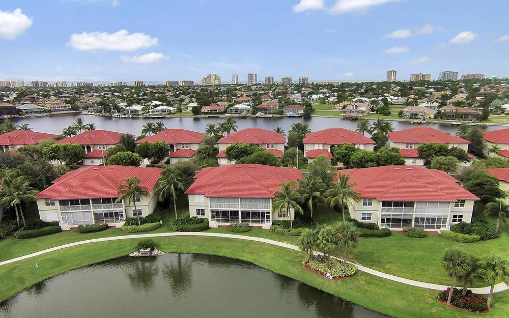 215 Waterside Cir #102, Marco Island - House For Sale 1408026311