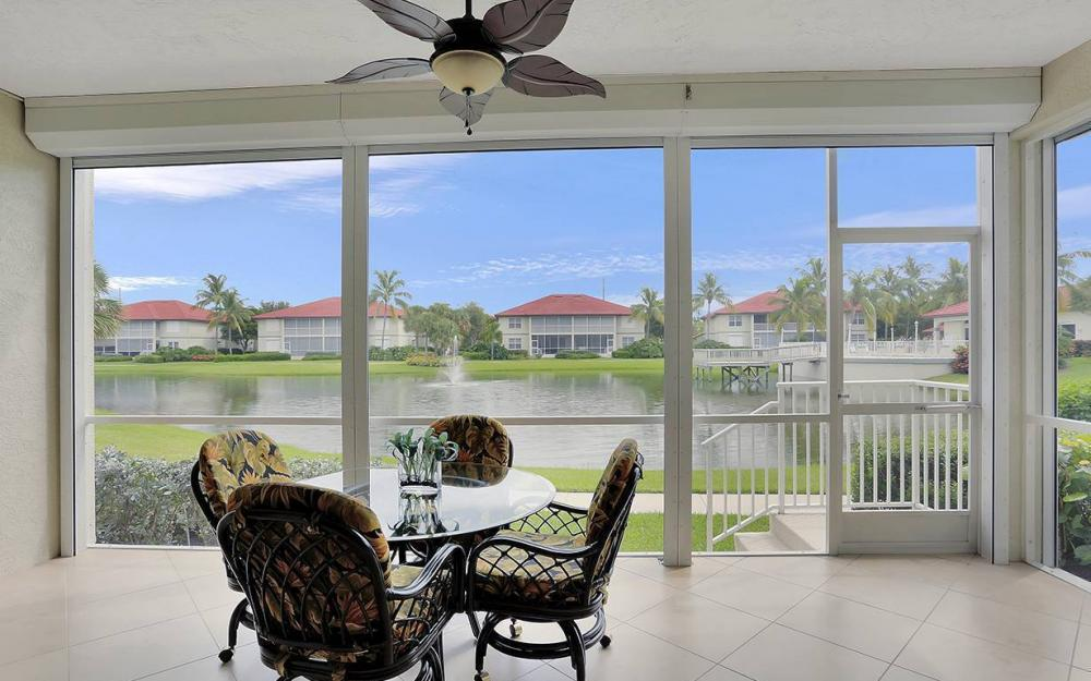 215 Waterside Cir #102, Marco Island - House For Sale 77127916