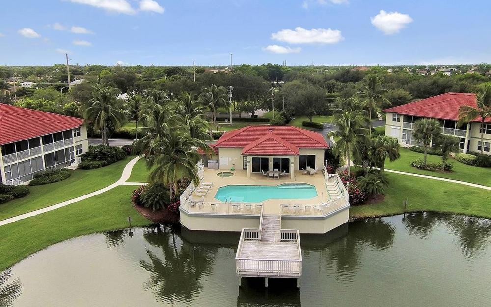 215 Waterside Cir #102, Marco Island - House For Sale 1048207862