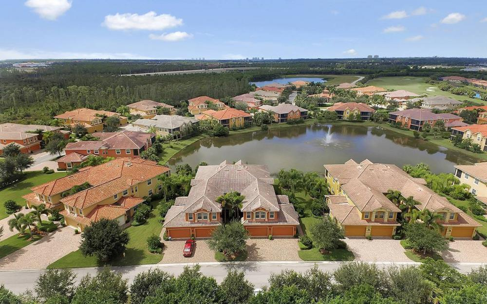 19630 Marino Lake Cir APT 2702, Miromar Lakes - Condo For Sale 1283067736