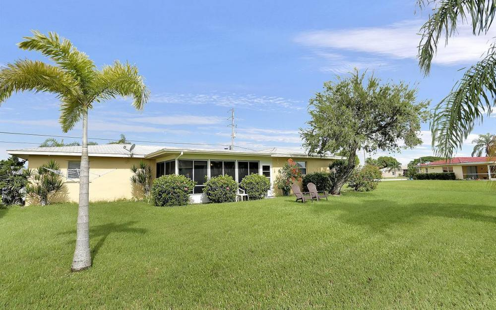3715 Palm Tree Blvd, Cape Coral - House For Sale 210345564
