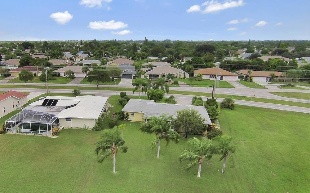 3715 Palm Tree Blvd, Cape Coral - House For Sale 2019282260