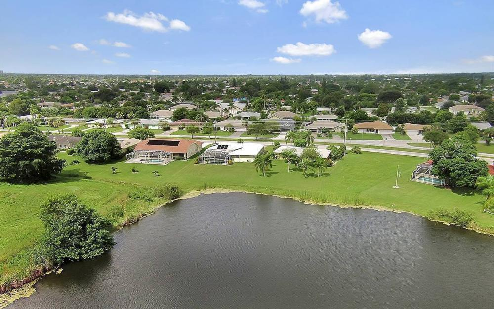 3715 Palm Tree Blvd, Cape Coral - House For Sale 182812265