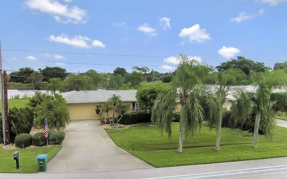 3715 Palm Tree Blvd, Cape Coral - House For Sale 713519030