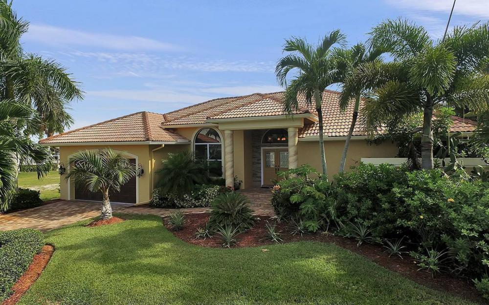 337 Capistrano Ct, Marco Island - House For Sale 1314813071