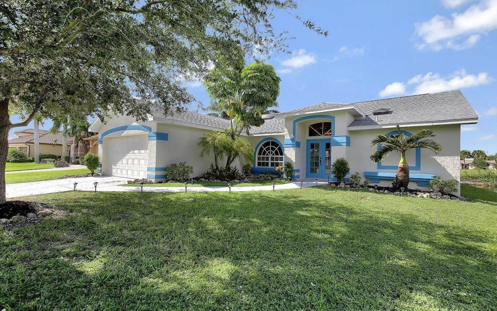 2511 SE 22nd Ct, Cape Coral - House For Sale 1294251533