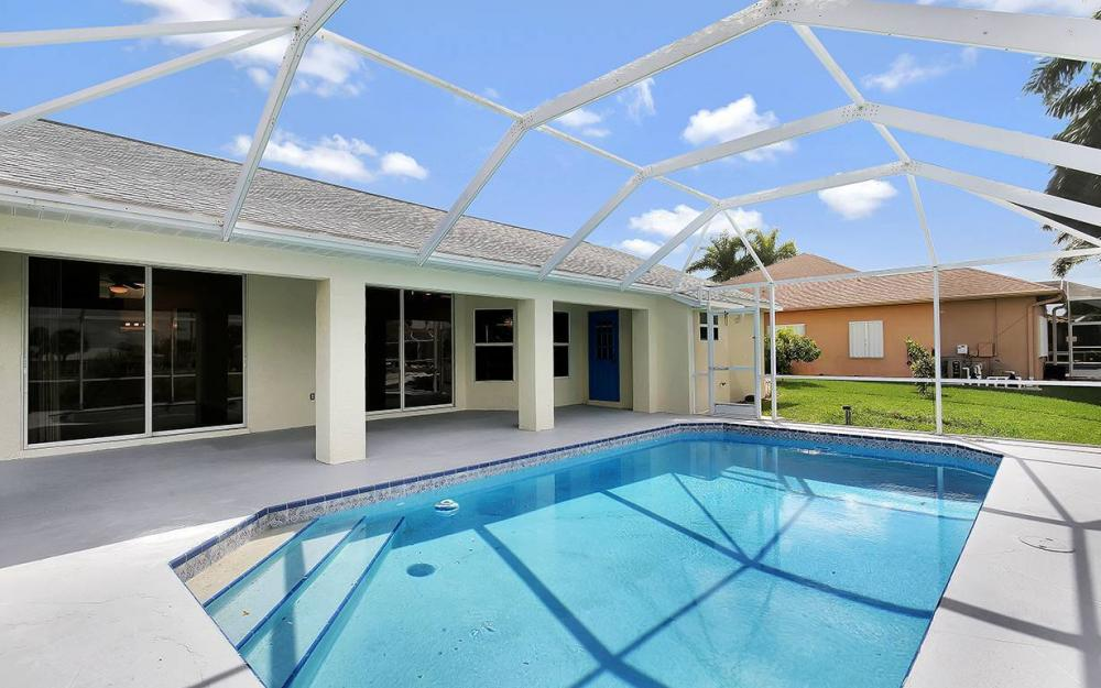 2511 SE 22nd Ct, Cape Coral - House For Sale 809597271