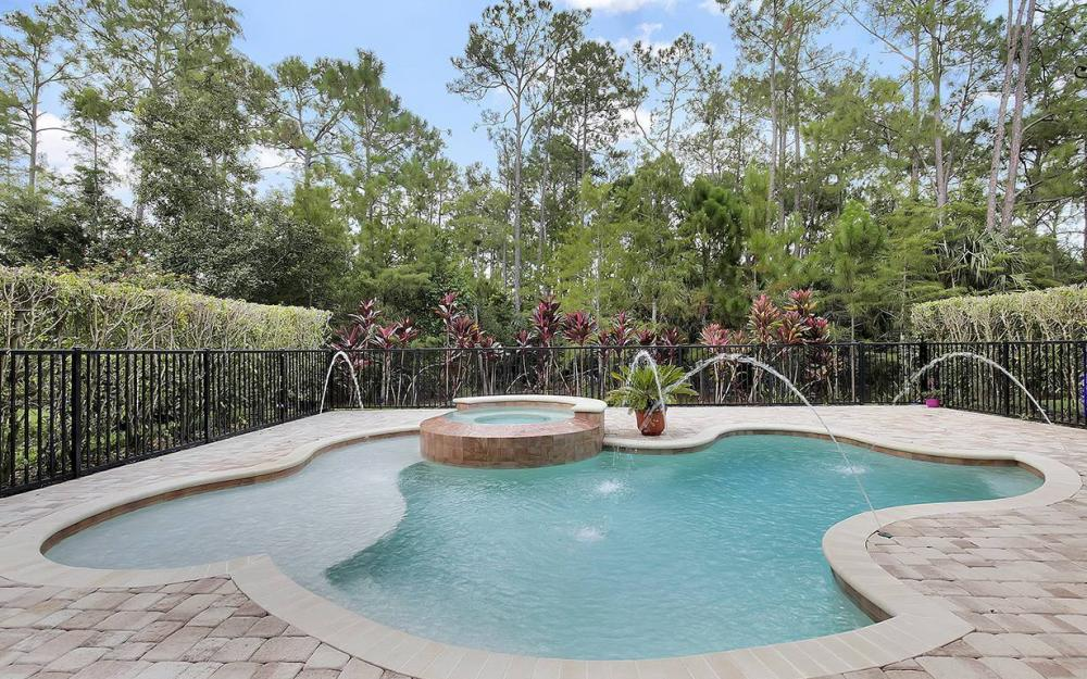 2366 Butterfly Palm Dr, Naples - House For Sale 407823508