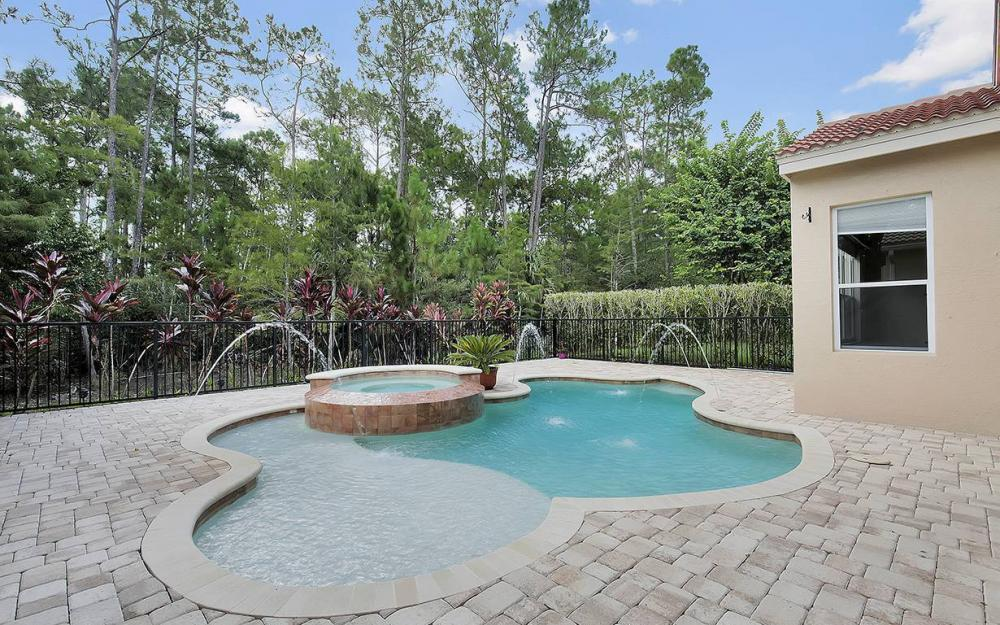 2366 Butterfly Palm Dr, Naples - House For Sale 1168924005