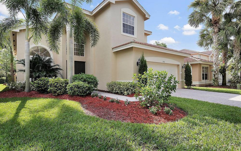 2366 Butterfly Palm Dr, Naples - House For Sale 1391680155