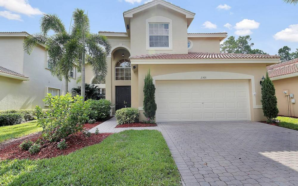 2366 Butterfly Palm Dr, Naples - House For Sale 1846021688