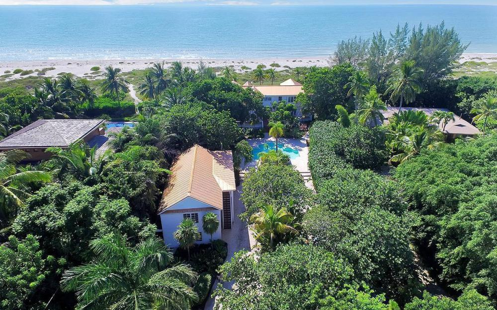 16560 Captiva Dr, Captiva - House For Sale 589764005