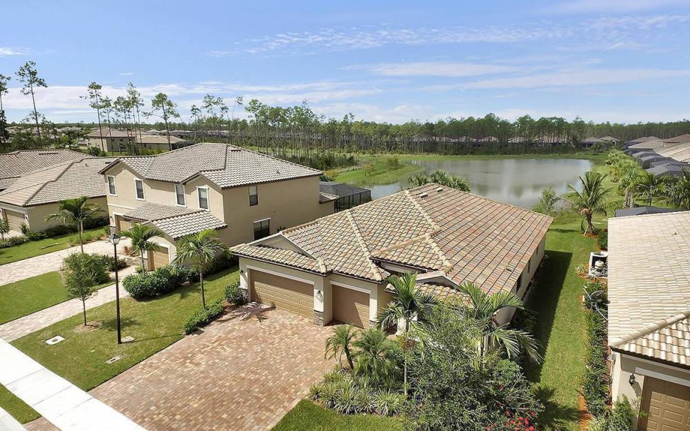 20276 Cypress Shadows Blvd, Estero - House For Sale 476279394