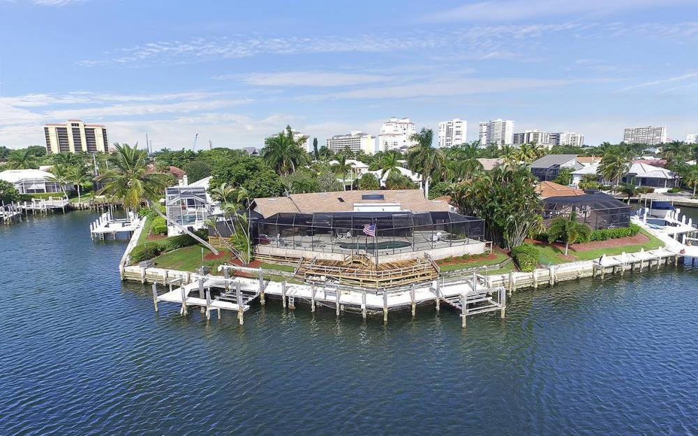995 Daisy Ct, Marco Island - House For Sale 922398857