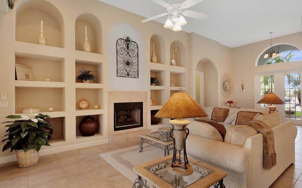 5228 SW 24th Pl, Cape Coral - Vacation Rental 457723464