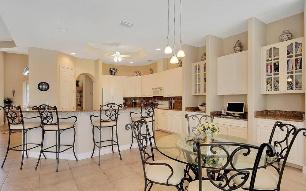 5228 SW 24th Pl, Cape Coral - Vacation Rental 1249374302