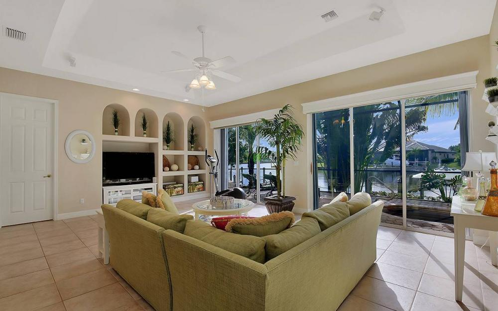 5228 SW 24th Pl, Cape Coral - Vacation Rental 410640577