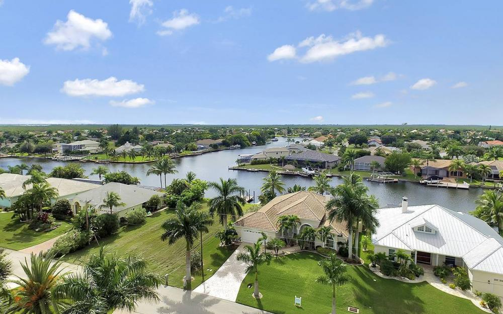 5228 SW 24th Pl, Cape Coral - Vacation Rental 1517281189