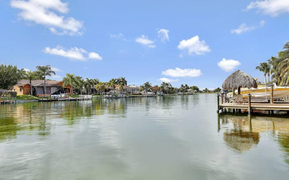 5228 SW 24th Pl, Cape Coral - Vacation Rental 576067949