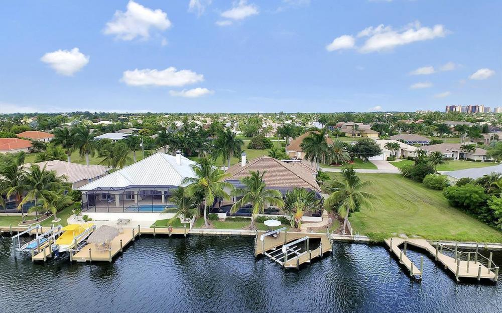 5228 SW 24th Pl, Cape Coral - Vacation Rental 1552103417