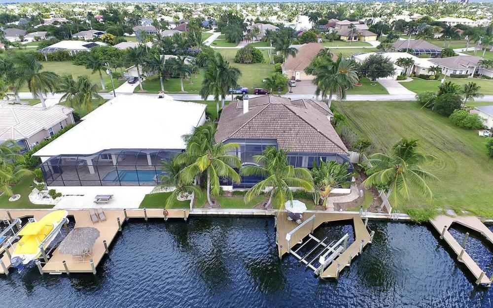 5228 SW 24th Pl, Cape Coral - Vacation Rental 1229686034