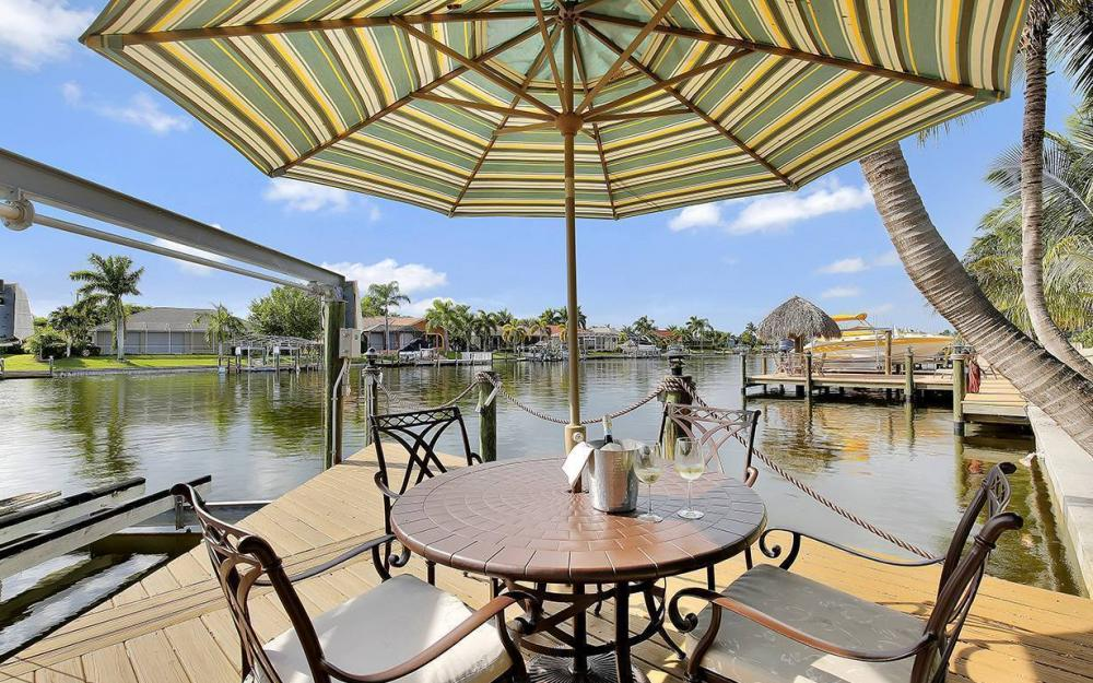 5228 SW 24th Pl, Cape Coral - Vacation Rental 759336297