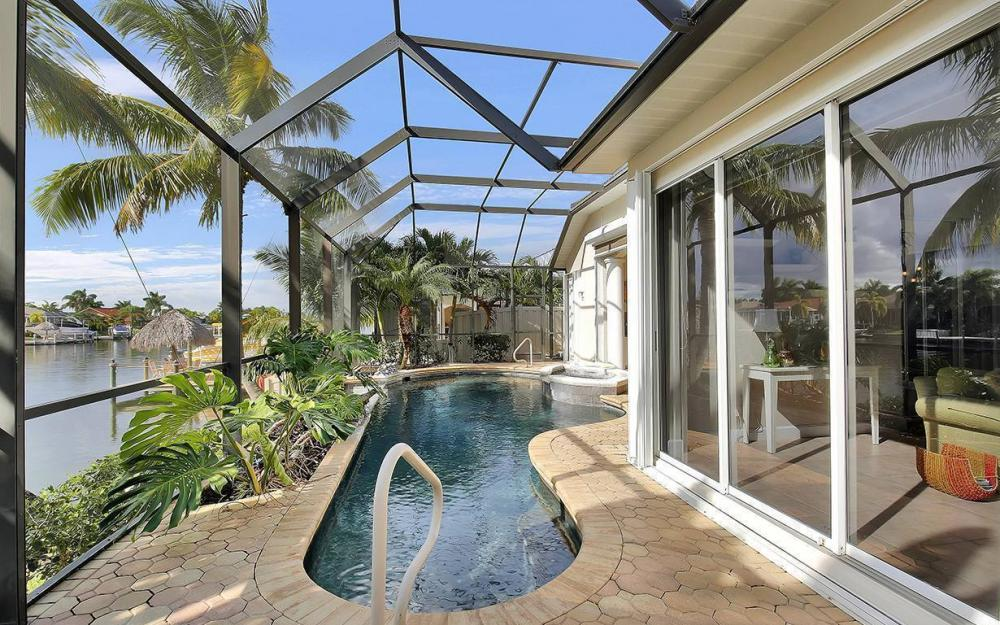5228 SW 24th Pl, Cape Coral - Vacation Rental 2070519125
