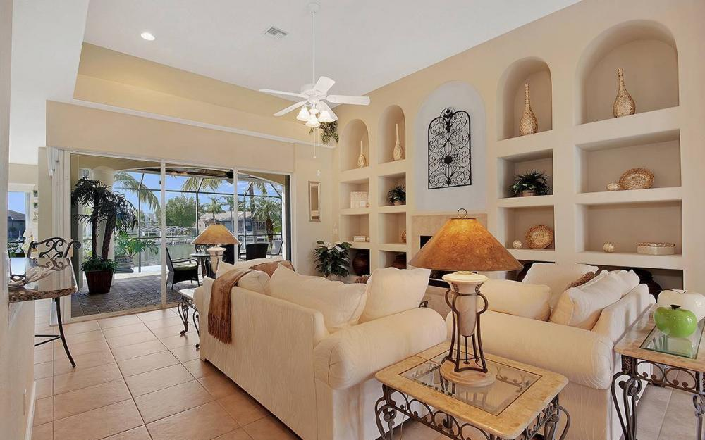 5228 SW 24th Pl, Cape Coral - Vacation Rental 787112089