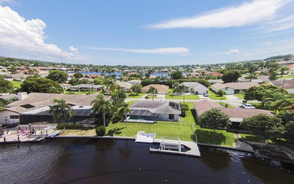 517 SW 51st Ter, Cape Coral - House For Sale 1193030729