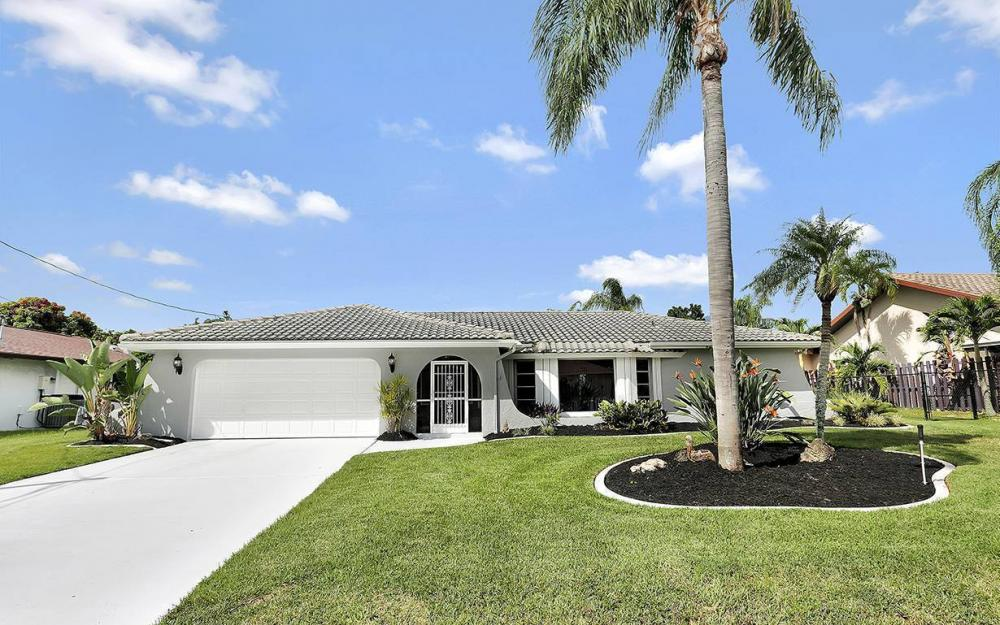 517 SW 51st Ter, Cape Coral - House For Sale 478981131