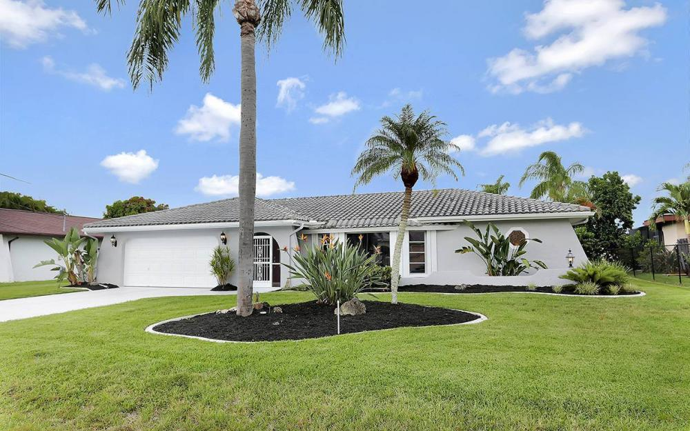 517 SW 51st Ter, Cape Coral - House For Sale 1736867719
