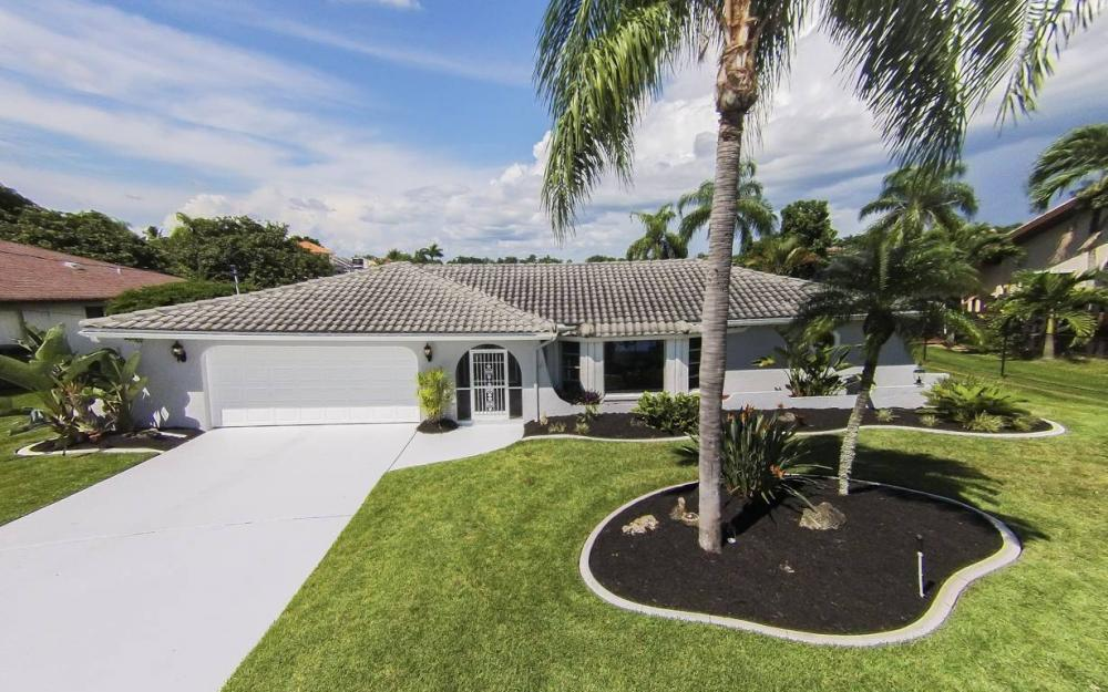 517 SW 51st Ter, Cape Coral - House For Sale 702692503