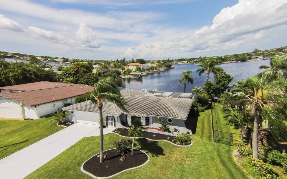 517 SW 51st Ter, Cape Coral - House For Sale 124795233