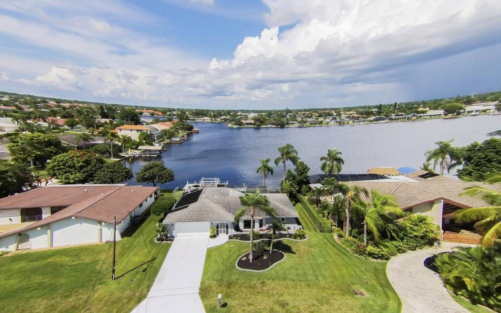 517 SW 51st Ter, Cape Coral - House For Sale 1391471778