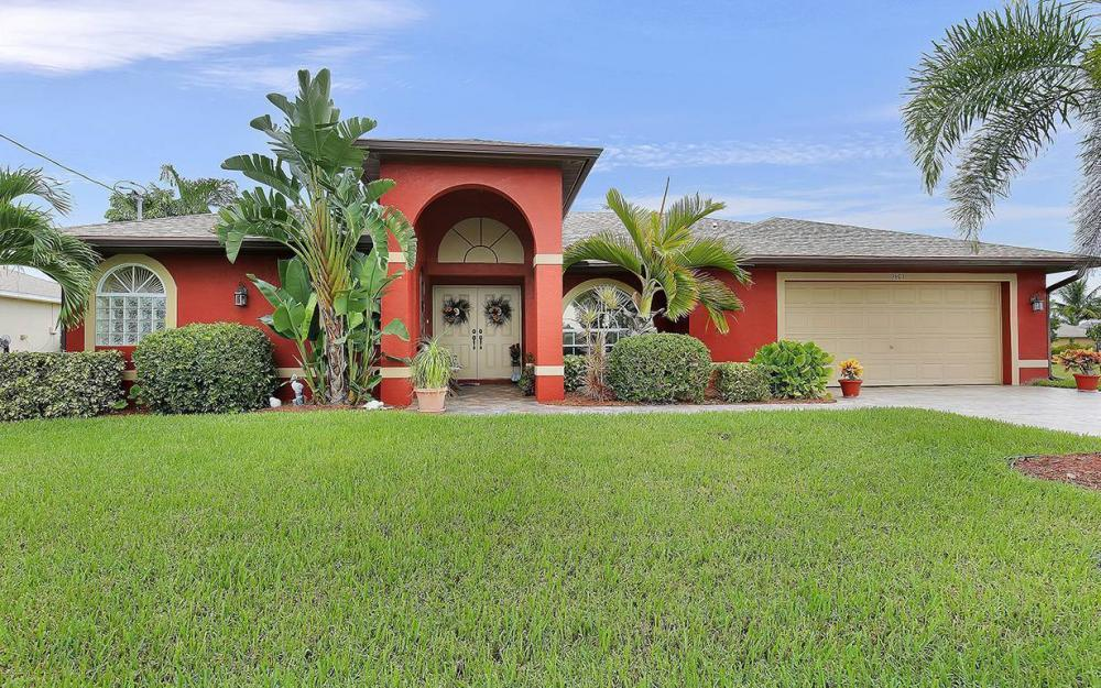 2603 Surfside Blvd, Cape Coral - House For Sale 594526962