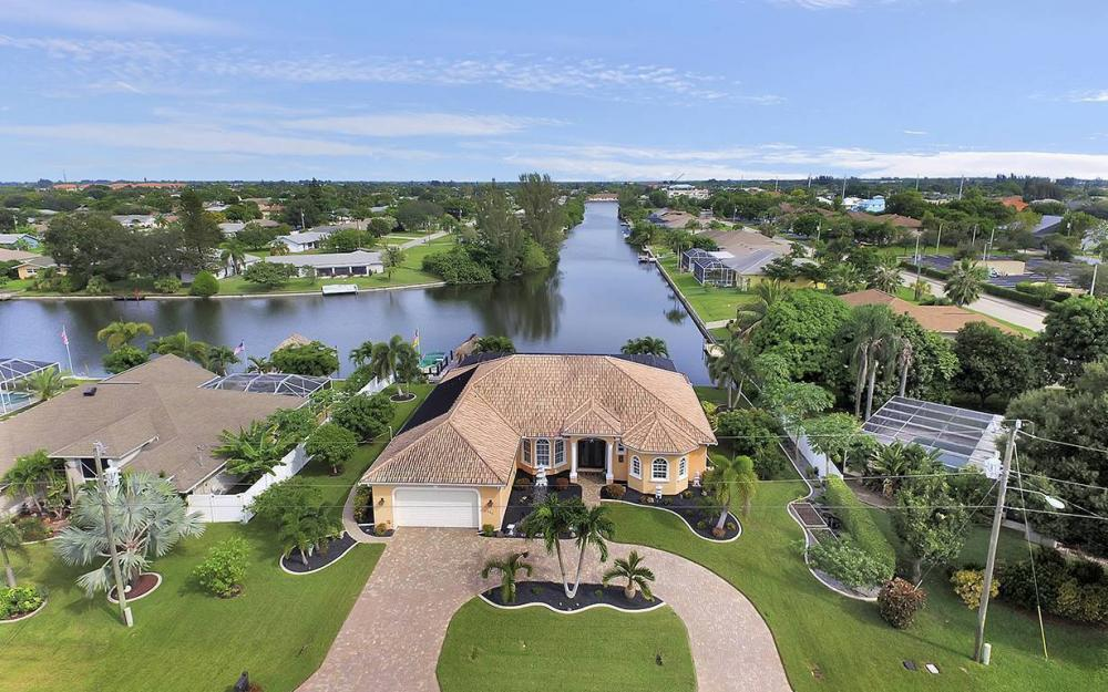 1505 SE 4th St, Cape Coral - House For Sale 1451546781
