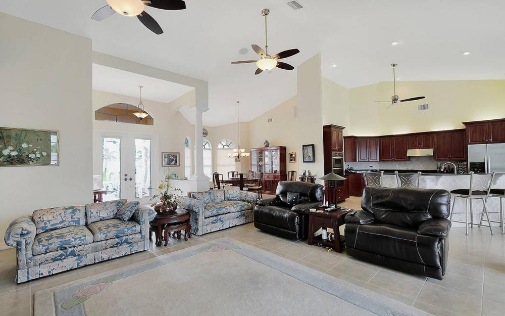1505 SE 4th St, Cape Coral - House For Sale 1103195017