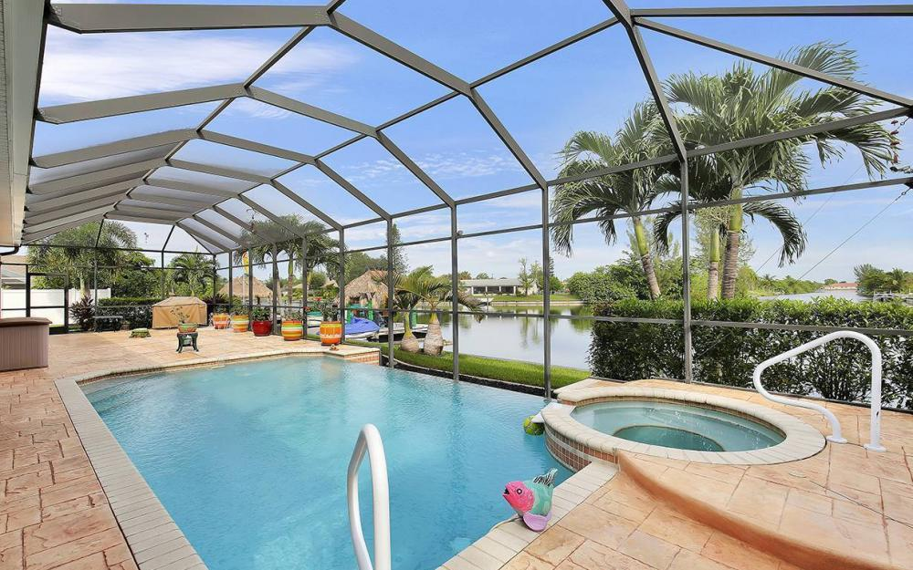 1505 SE 4th St, Cape Coral - House For Sale 179421770