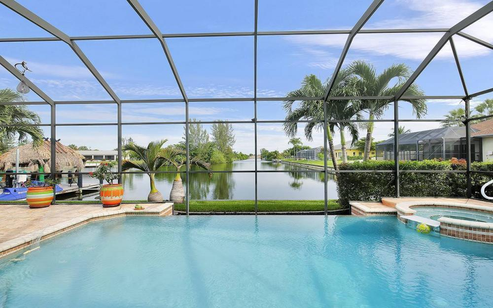 1505 SE 4th St, Cape Coral - House For Sale 1232924586
