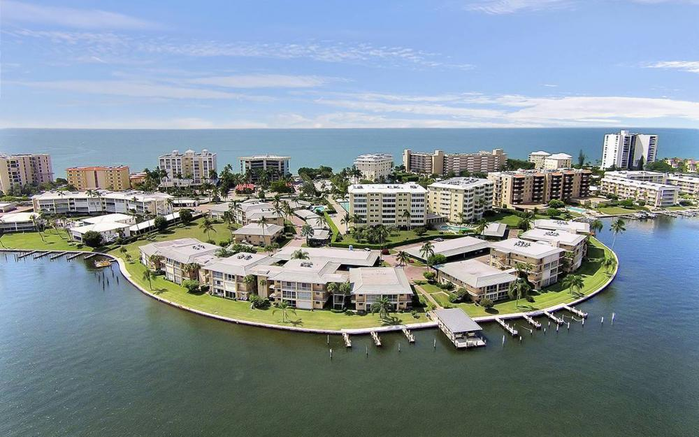 3400 Gulf Shore Blvd N #G-2, Naples - Condo For Sale 1233334641