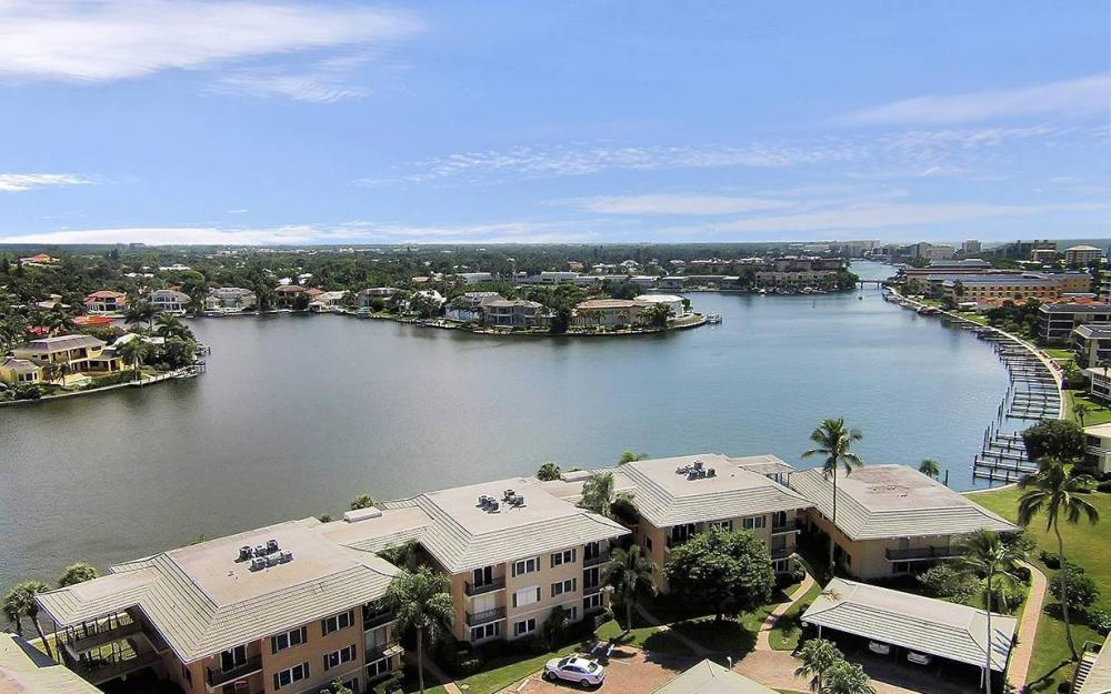 3400 Gulf Shore Blvd N #G-2, Naples - Condo For Sale 2053396687